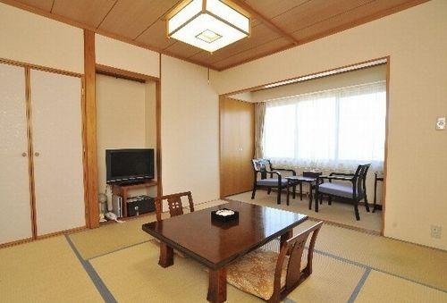 ホテル ねむろ海陽亭/客室