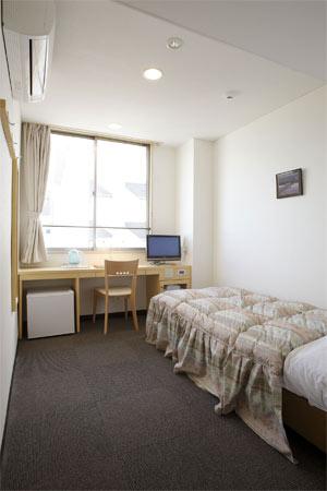 ホテル いわき(HOTEL IWAKI)/客室