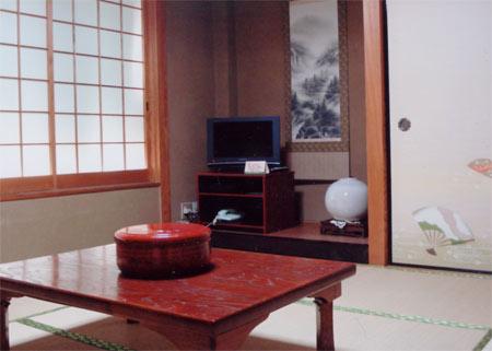 渡辺旅館/客室
