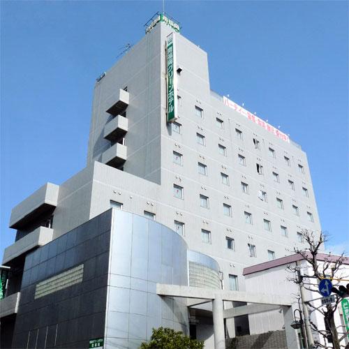 南福岡グリーンホテル/外観