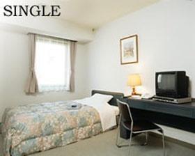 ビジネスホテル新宿/客室