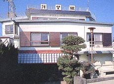 洋望館/外観