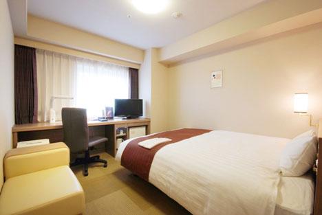 ダイワロイネットホテル八戸/客室