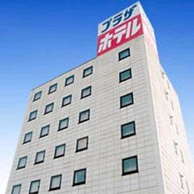 ビジネス瑞浪プラザホテル/外観