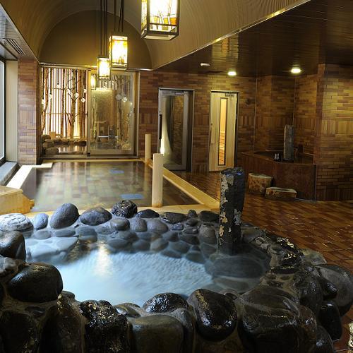 天然温泉 灯の湯 ドーミーインPREMIUM小樽/客室