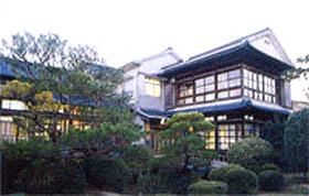 富亀和旅館/外観