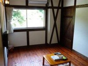小さな宿 Nieche/客室