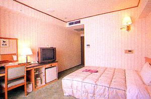 鈴鹿ストーリアホテル/客室