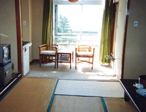 ビジネスホテル海寿/客室