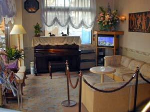 ホテル サンマリノ/客室