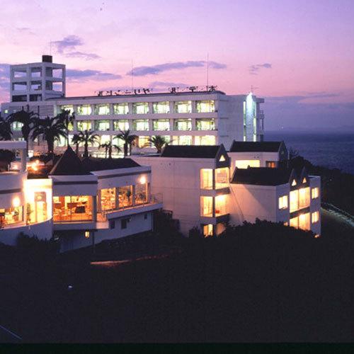白浜温泉 ホテルグリーンヒル白浜/外観