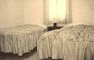 展望風呂と地酒のペンション ゴリー/客室