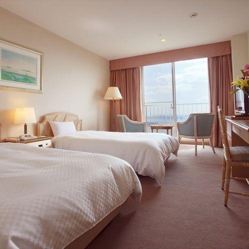 弓張の丘ホテル/客室