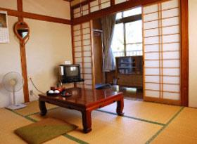 山ふところの宿みやま(旧:宿みやま 本館)/客室