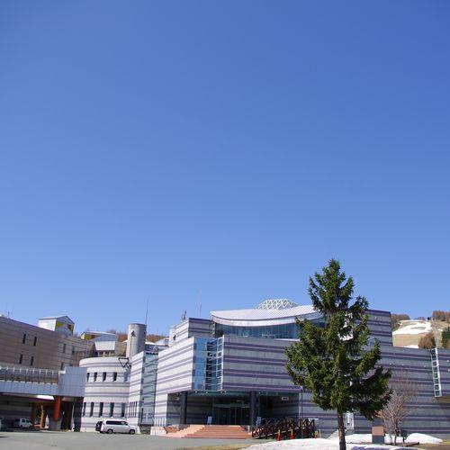 ノーザンアークリゾートホテル/外観