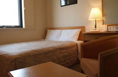 セントラルホテル大川/客室