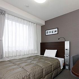 コンフォートホテル彦根/客室