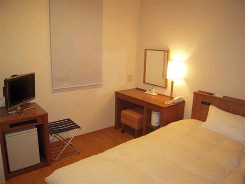 ホテル グリーンコア白岡/客室