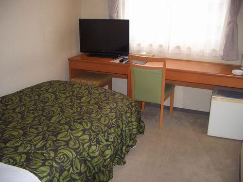 ホテル サンライズ21/客室