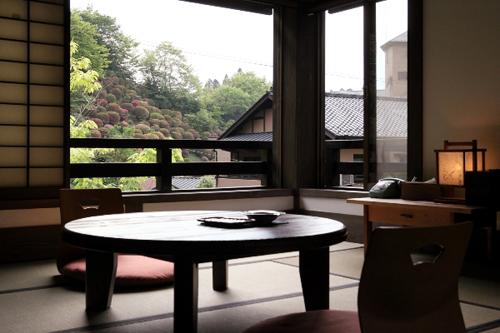 黒川温泉 ふじ屋/客室