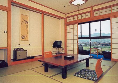 筑後川温泉 桑之屋/客室