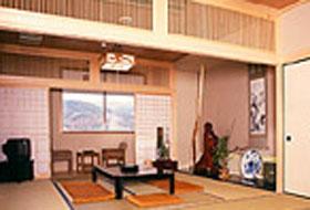 筑後川温泉 リバーサイド つるき荘/客室