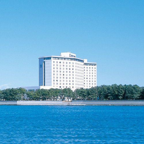 浜名湖ロイヤルホテル/外観