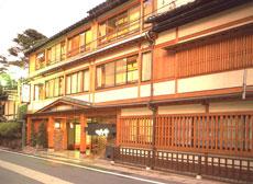 城崎温泉 美術と歴史の宿 つたや旅館/外観