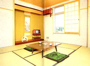 あだこ浦荘/客室