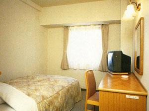 パーシモンホテル/客室