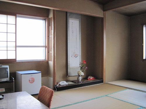 有楽ホテル/客室