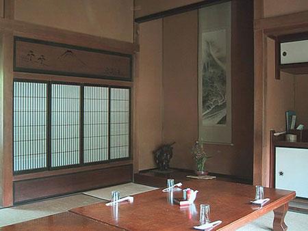 料理民宿 のんび荘/客室