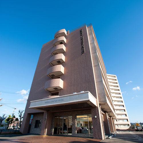大村ステーションホテル/外観