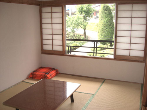 民宿 富岳荘(ふがくそう)/客室