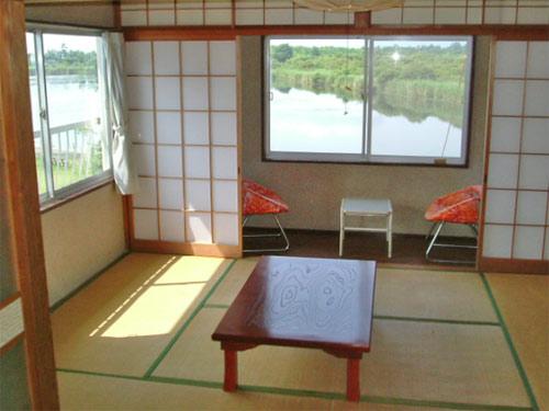 民宿 舞子屋/客室