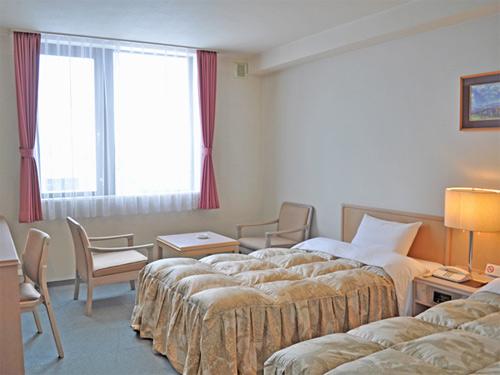 ホテル サンフラトン/客室