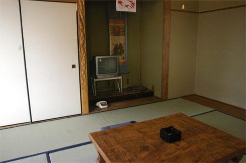 恵比須屋/客室