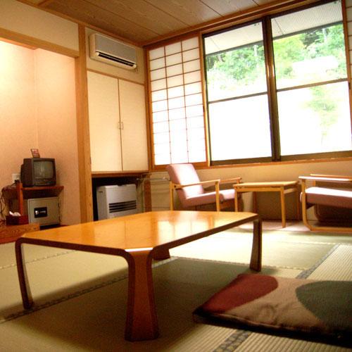 巣郷温泉 静山荘/客室