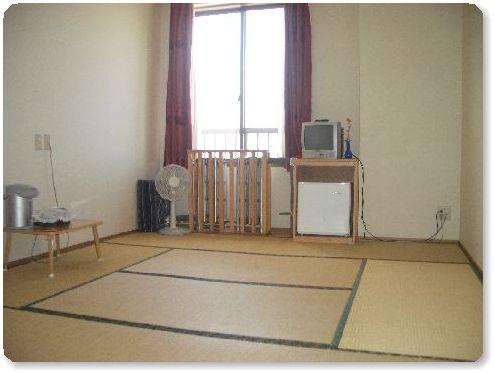 豊礼の宿/客室
