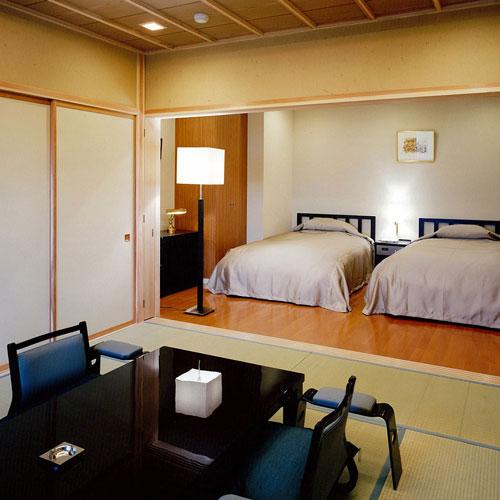 いいやま北竜温泉 文化北竜館/客室