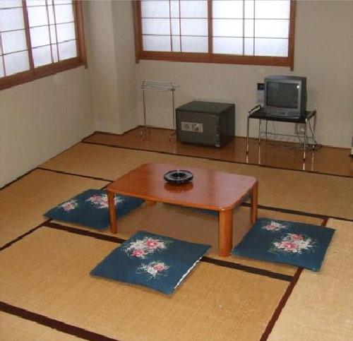 カターラ山根屋/客室