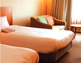 ホテルツインリンク/客室