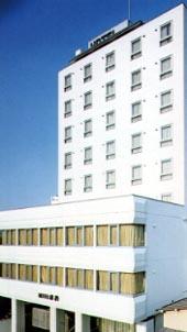 ホテル日興/外観