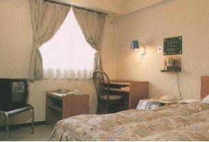 ホテル日興/客室