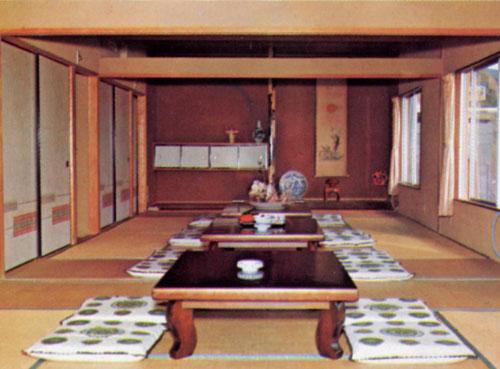 民宿 ビーチ/客室