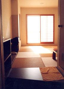 サブマリンホテル/客室