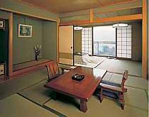 強羅温泉 紀州鉄道 箱根強羅ホテル/客室