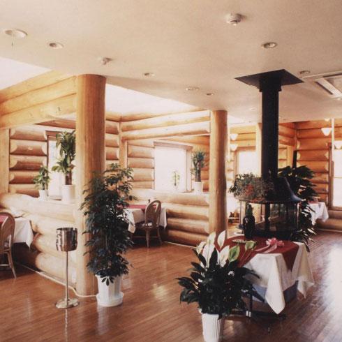 プティホテル セボン/客室