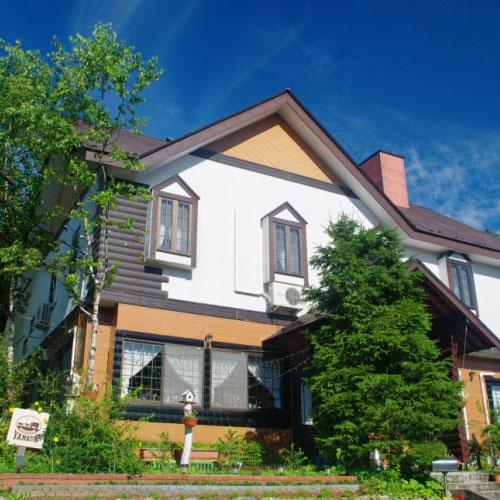ワイルド&ネイチャーハウス YAMAの家/外観