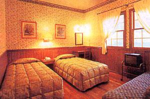 西洋ホテル 壱番館/客室